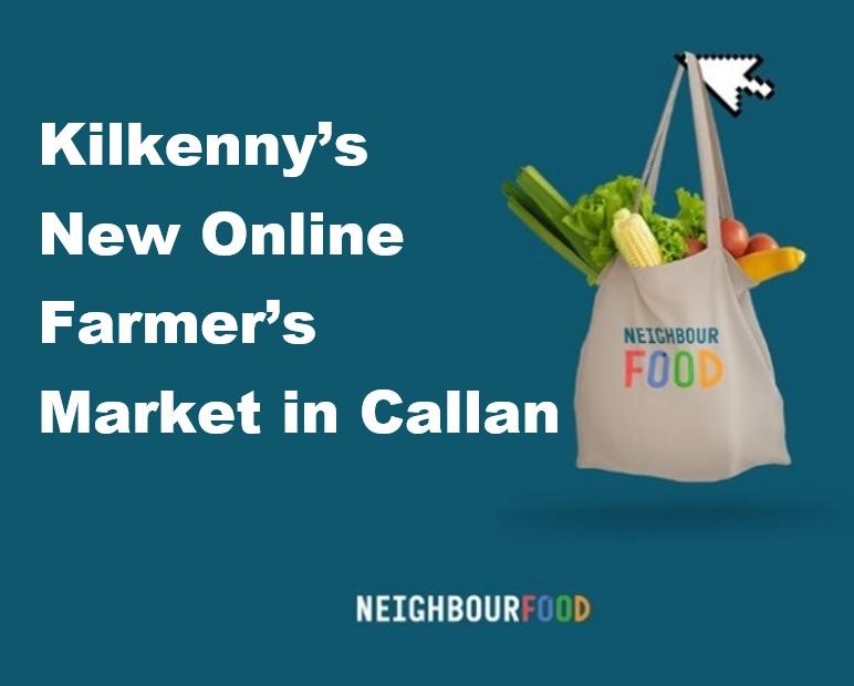 Online Farmers Market Callan