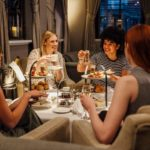 Taste Restaurant at Hotel Kilkenny