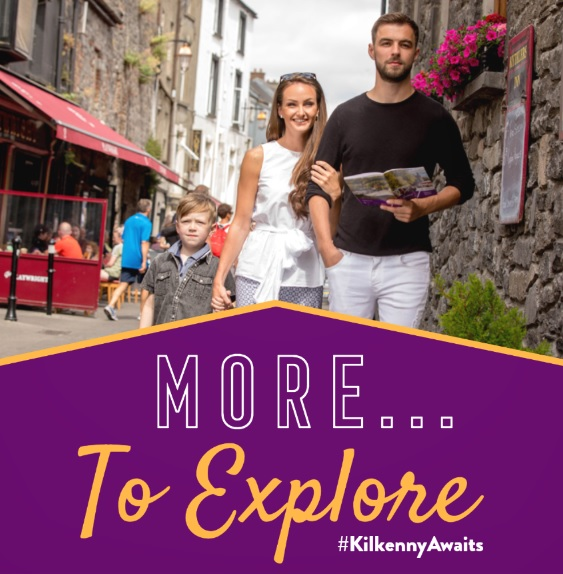 More to Explore in Kilkenny