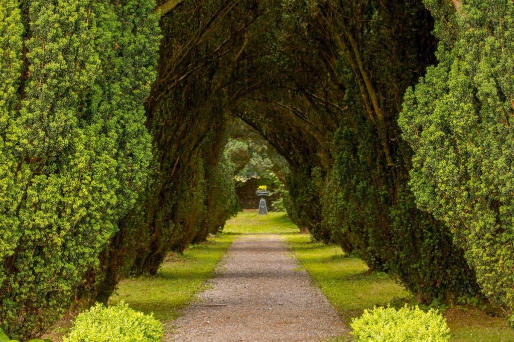 Woodstock Gardens Kilkenny