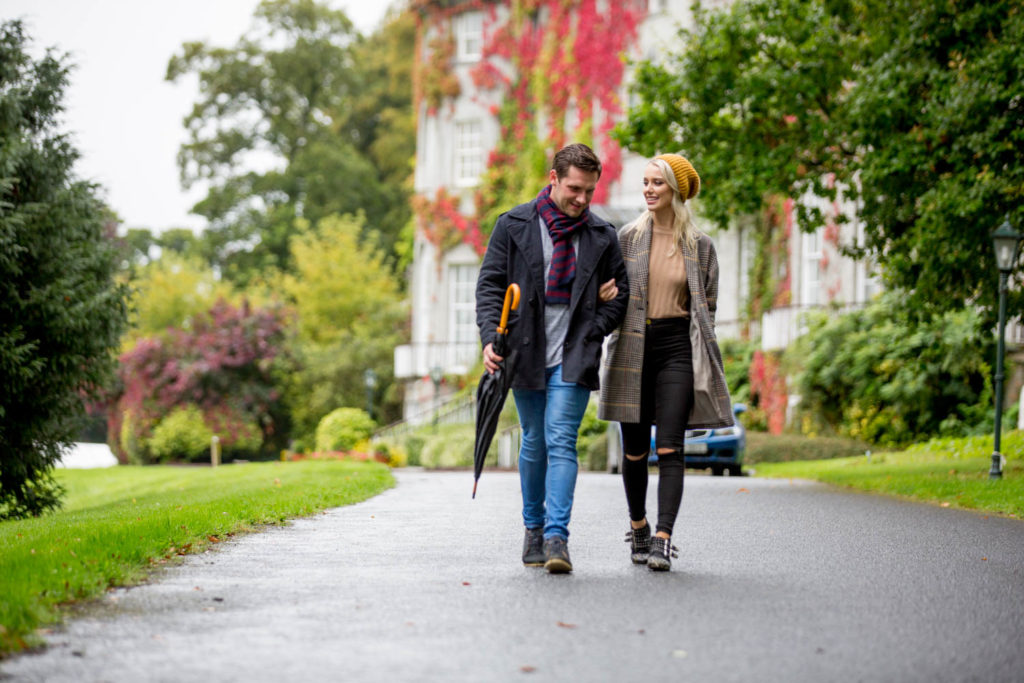 Autumn in Kilkenny