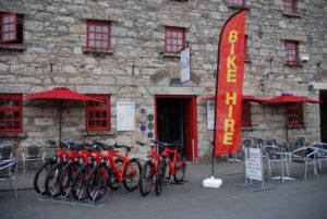 Graiguenamagh Bike Hire