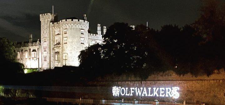 Wolfwalkers On Kk Castle