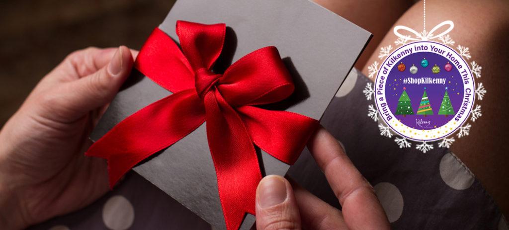 Kilkenny Online Christmas Market Gift Voucher Category Page Banner