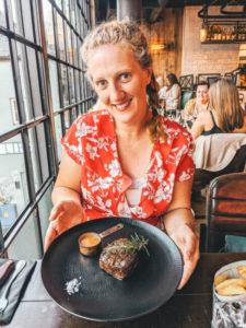 Journalist On The Run Kilkenny Butcher Restaurant