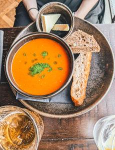 Journalist On The Run Kilkenny Butcher Restaurant2