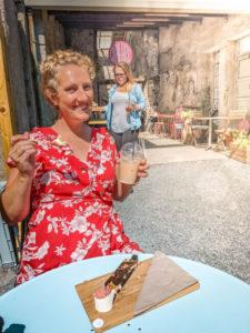 Journalist On The Run Kilkenny Cakeface Patisserie