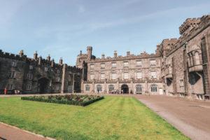 Journalist On The Run Kilkenny Castle