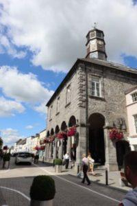 Journalist On The Run Kilkenny Tholsel