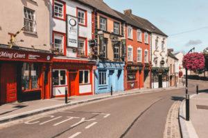 Journalist On The Run Kilkenny Walk The Medieval Mile