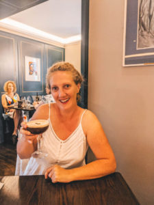 Journalist On The Run Kilkenny Zuni Restaurant2