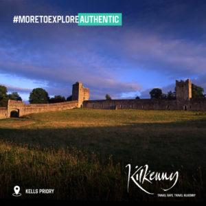 Kilkenny Authentic Kells Priory