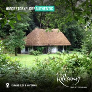 Kilkenny Authentic Kilfane