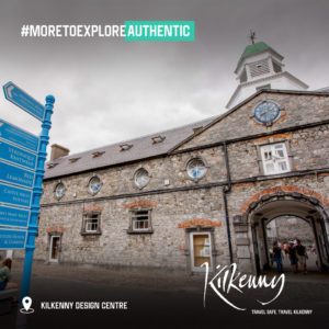 Kilkenny Authentic Kilkenny Design Centre
