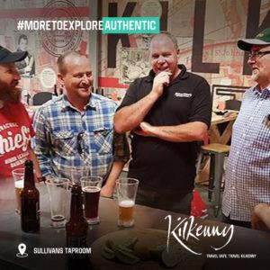 Kilkenny Authentic Sullivans Taproom