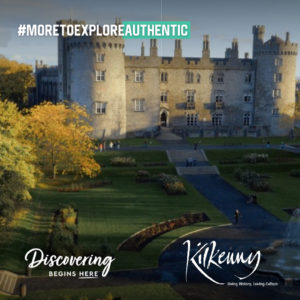 Kilkenny Castle #moretoexplore