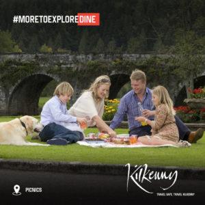 Kilkenny Dine Picnics