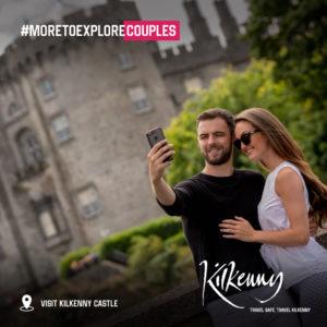 Morecouples Kilkenny Castle