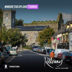 Moretowns Thomastown