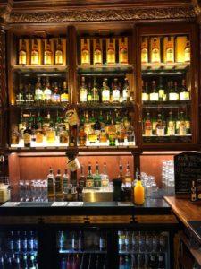 Sarah Hanrahan Kilkenny Bar
