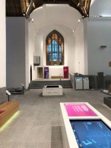 Sarah Hanrahan Medieval Mile Museum Kilkenny