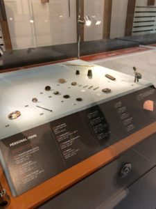 Sarah Hanrahan Medieval Mile Museum Kilkenny2