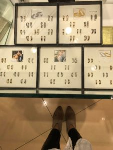 Sarah Hanrahan Nolan's Jewellers Kilkenny2
