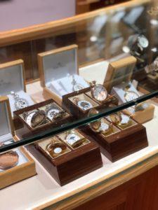 Sarah Hanrahan Ryan's Jewellers Kilkenny