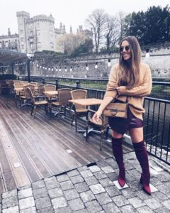 Sarah Hanrahan The Riverview Bar And Terrace Kilkenny