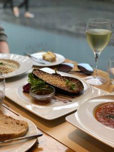 Sarah Hanrahan Truffles Restaurant & Wine Bar2