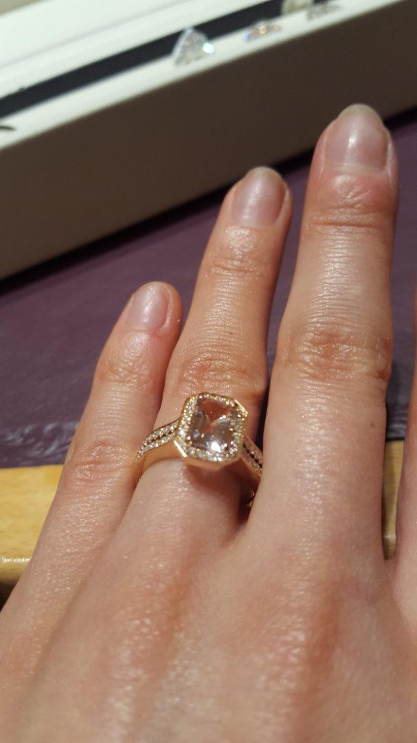 Sinead De Blogger Murphy's Jewellers Of Kilkenny2