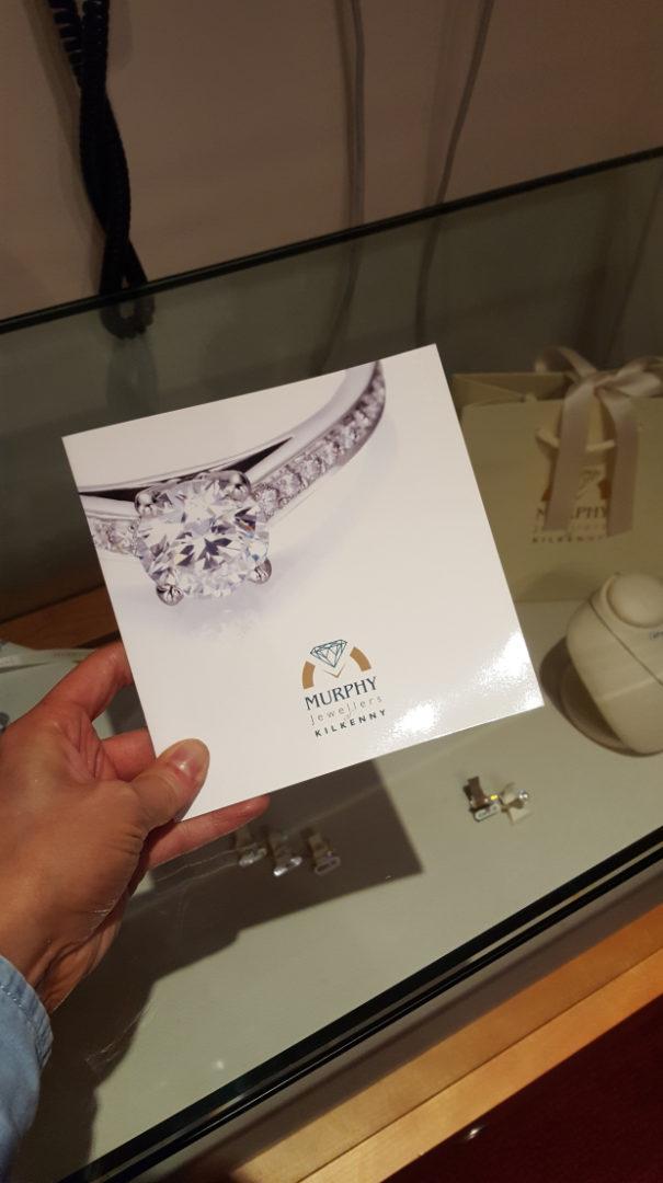 Sinead De Blogger Murphy's Jewellers Of Kilkenny3
