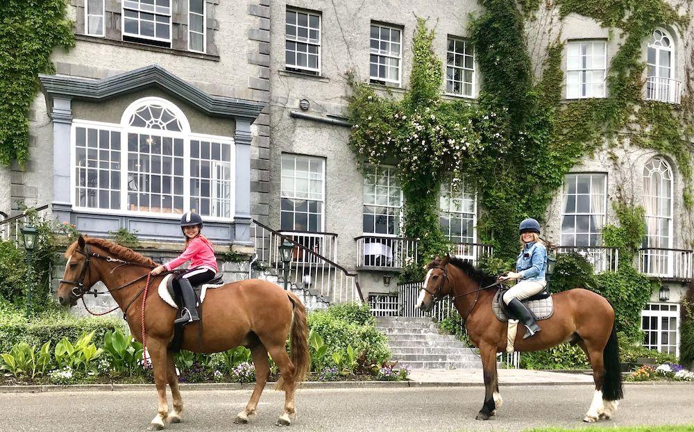 The Travel Expert Kilkenny Mount Juliet Estate