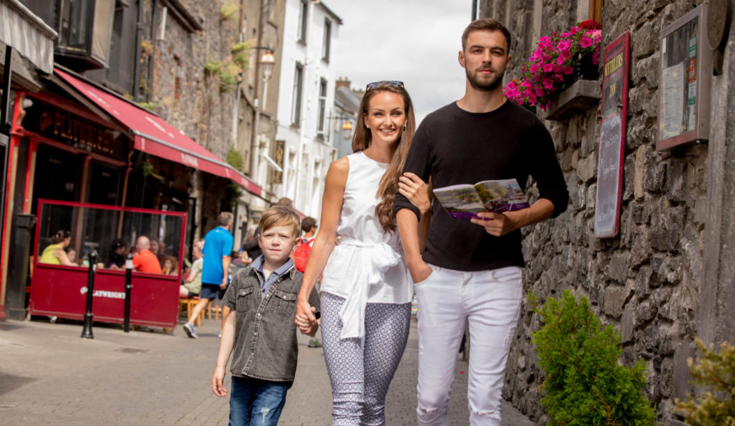 Tour The Medieval City Kilkenny