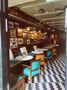 Word Of Wanderlust Bridie's Bar