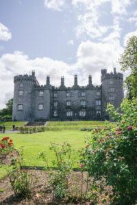 Word Of Wanderlust Kilkenny Castle