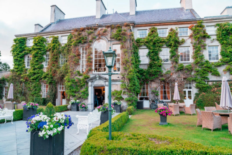 Word Of Wanderlust Checking In At Mount Juliet