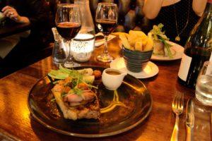 Harps Restaurant Kilkenny Ld