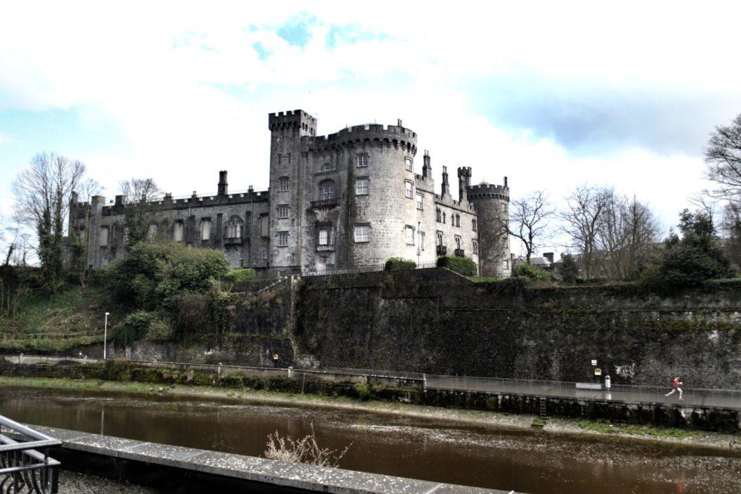 Kilkenny Castle Lorna Duffy