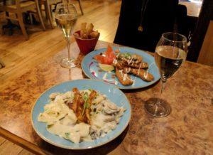 Petronella Restaurant Cafe Kilkenny 1 Ld