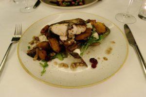 Zuni Restaurant Kilkenny Ld