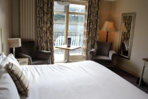 Hotel Room Lorna Duffy