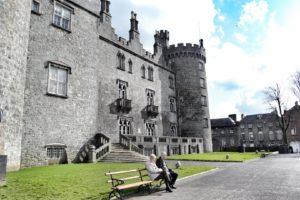 Kilkenny Castle 3 Lorna Duffy