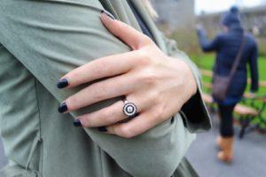 Ring Picking