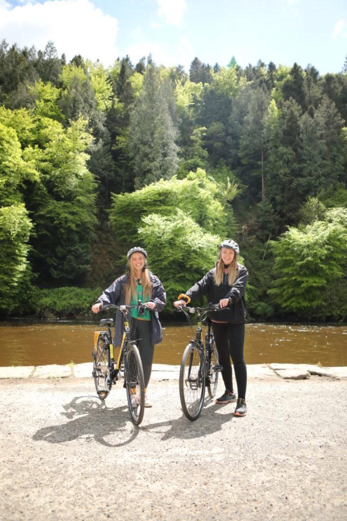 Bike Hire Kilkenny 1