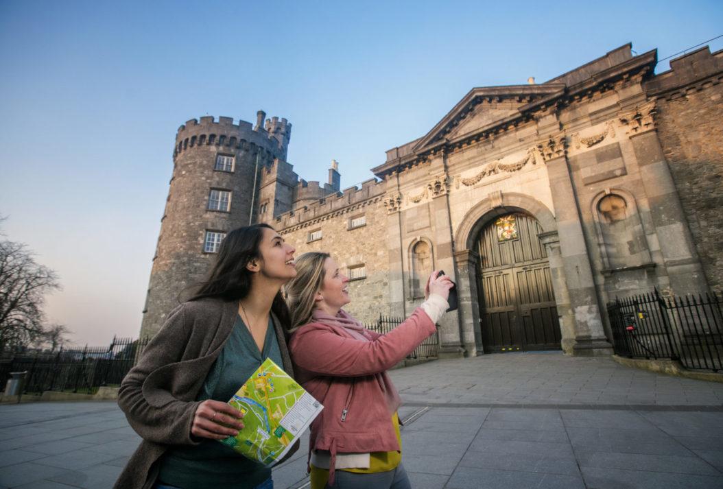 Kilkenny Castle 10