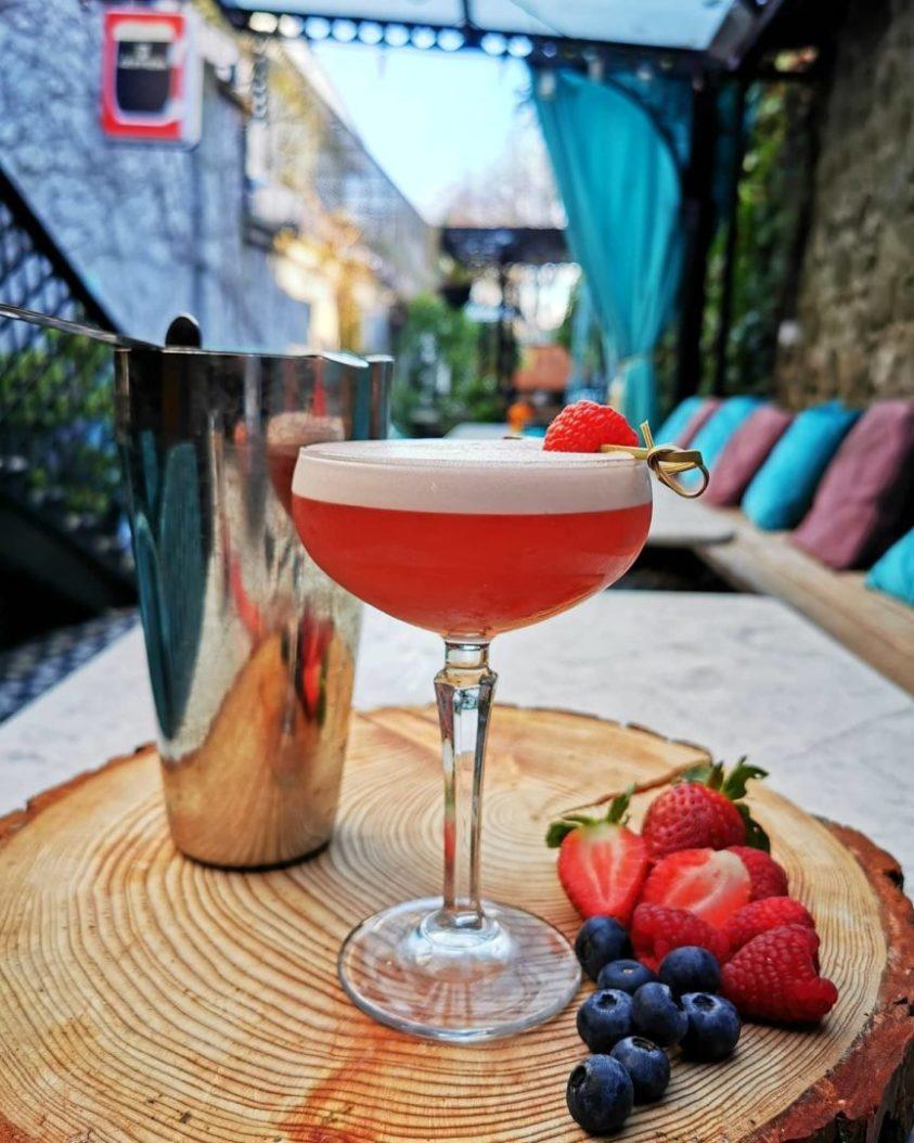 Langtons Cocktails